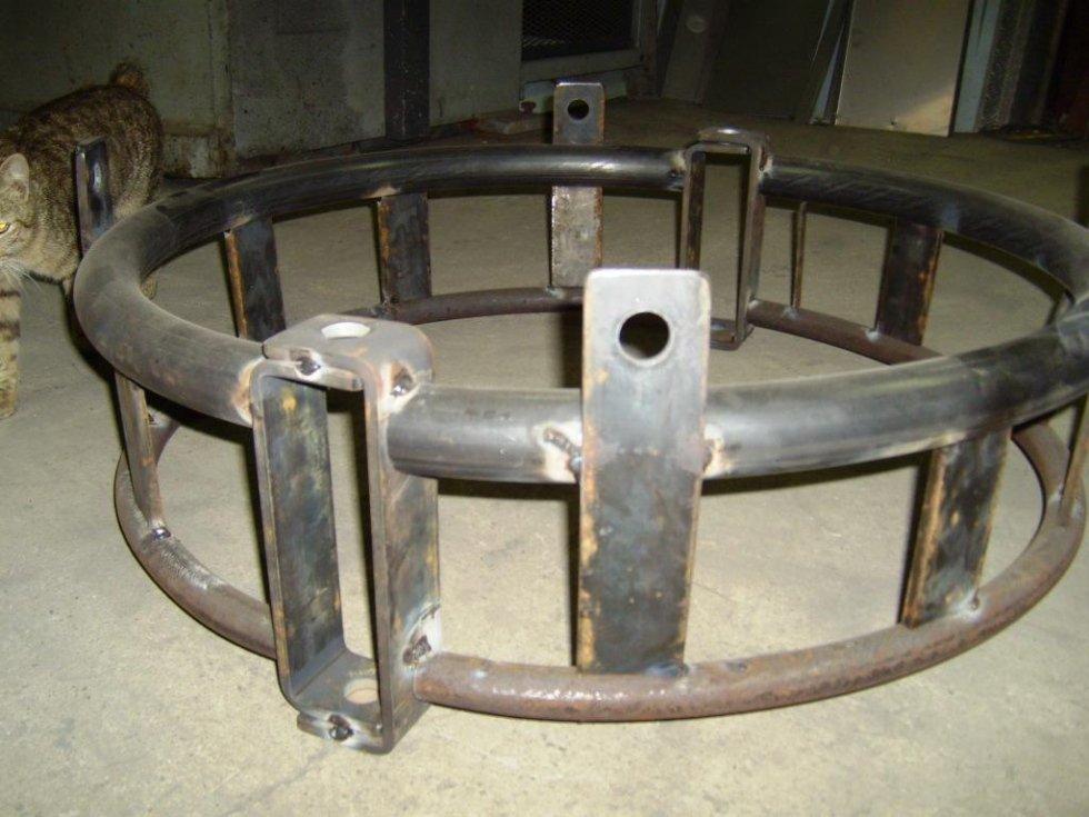manufatti acciaio