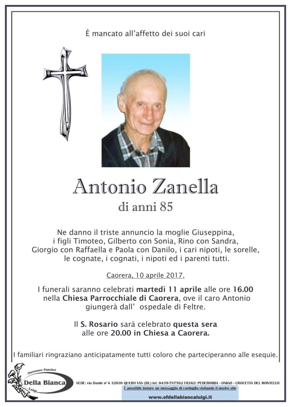 Zanella Antonio