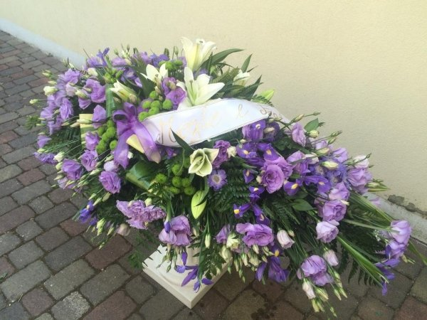 addobbi floreali per cerimonia
