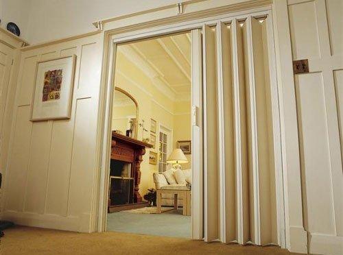 Lotus Folding Door