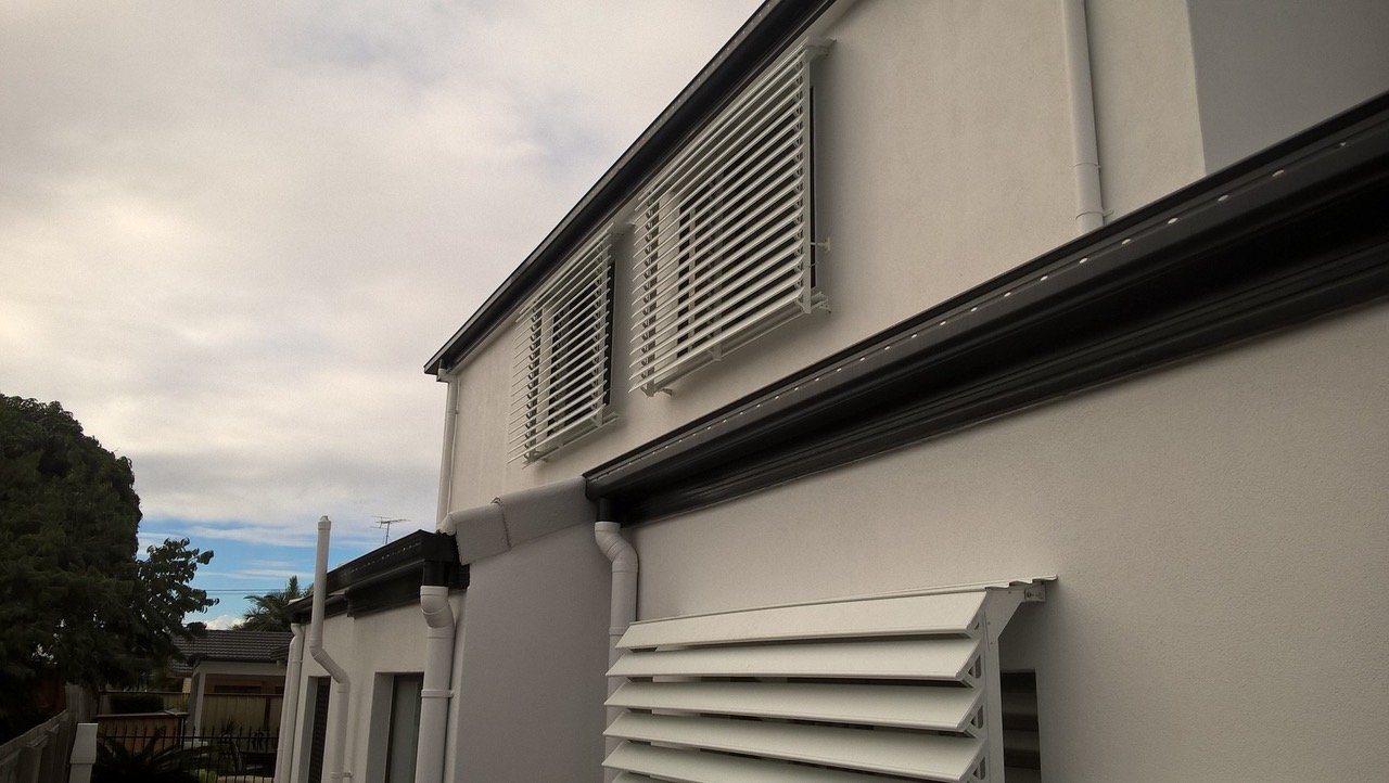 Ireland Blinds Aluminium Awning Gallery Brisbane