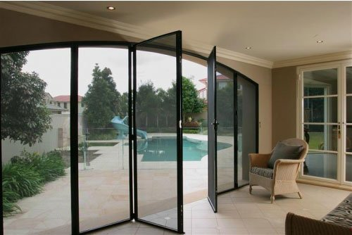 screen patio doors