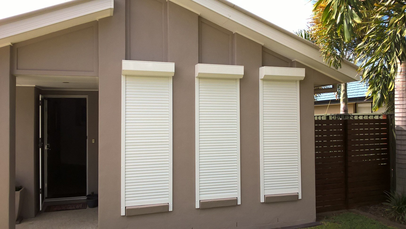 Ireland Blinds Roller Shutter Gallery Brisbane