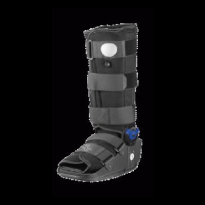 range of motion boot