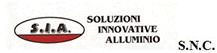 S.I.A. snc SOLUZIONI INNOVATIVE ALLUMINIO