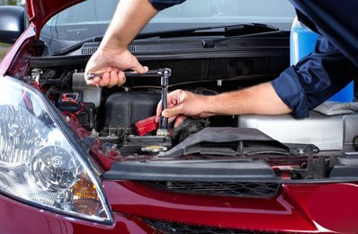 ABS diagnostics and repairs