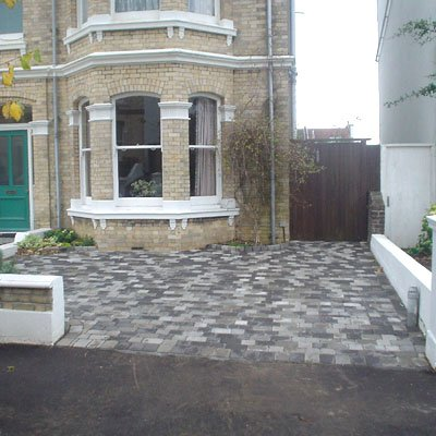 Affordable paving done by experts