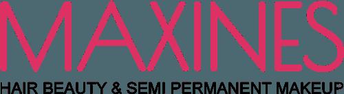 MAXINES logo