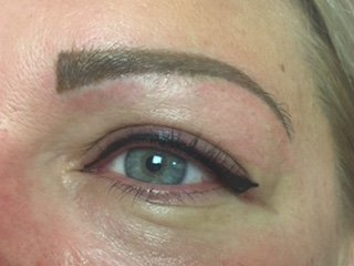 Semi Permanent Makeup