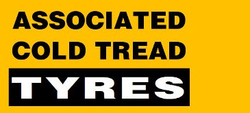 associated cold tread tyres logo