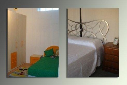 mobili camere matrimoniali