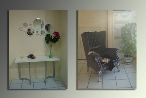 showroom mobili salotto