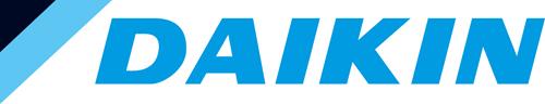 Daikin air conditioner logo