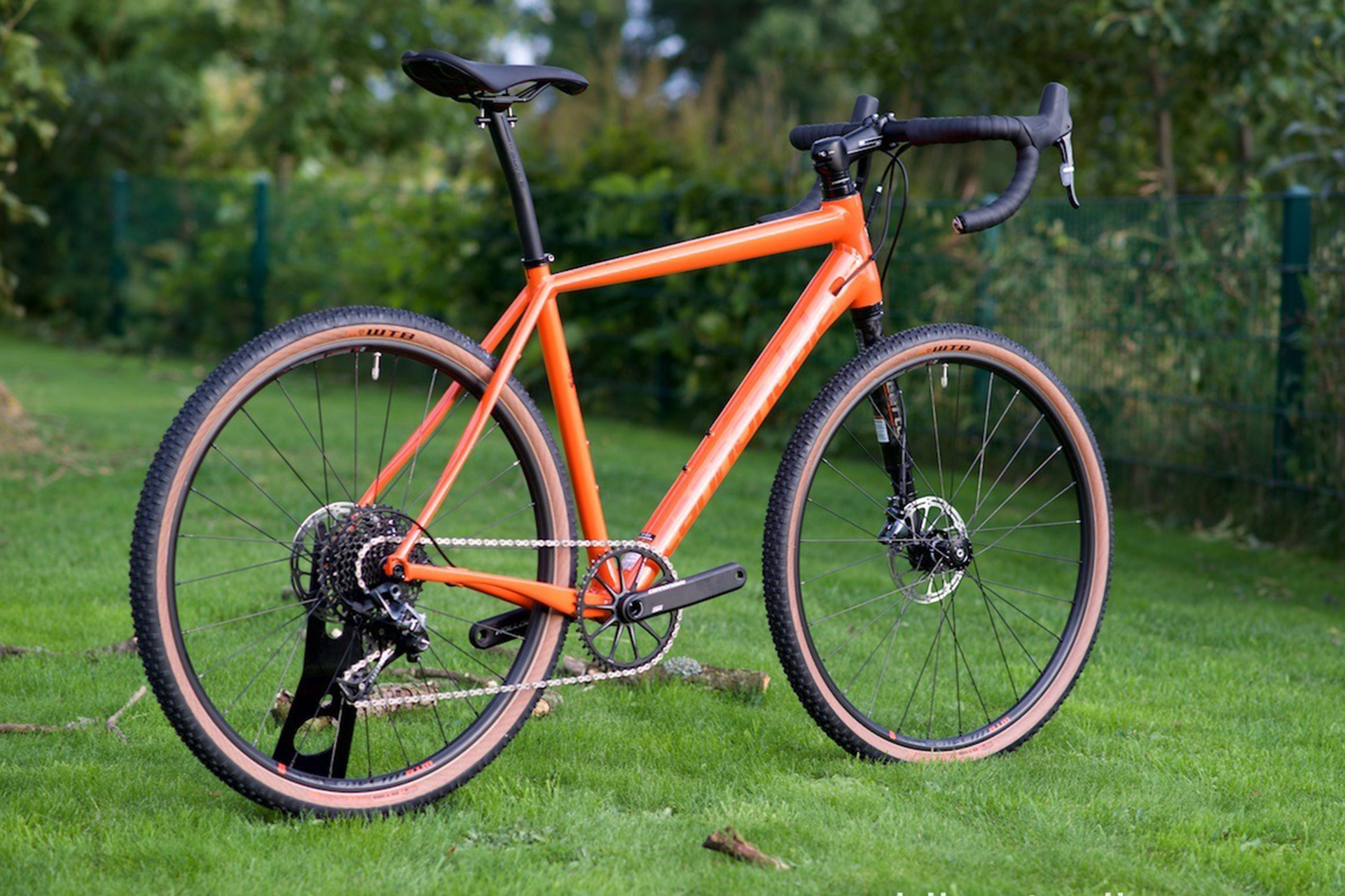 2018 Cannondale Slate Ranked As One Of The Top 5 Gravel