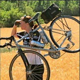 Dallas Bike Works Staff
