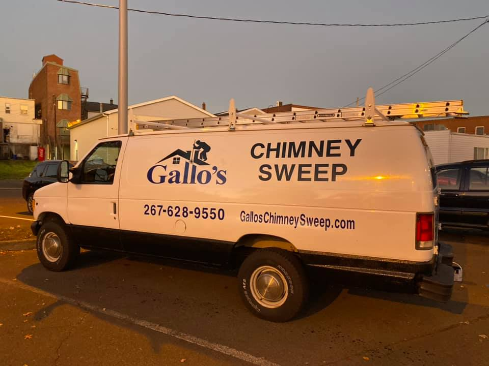 Local Amp Affordable Bristol Pa Gallo S Chimney Sweep Llc
