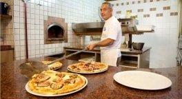 pizzeria, forno a legna, pizze classiche