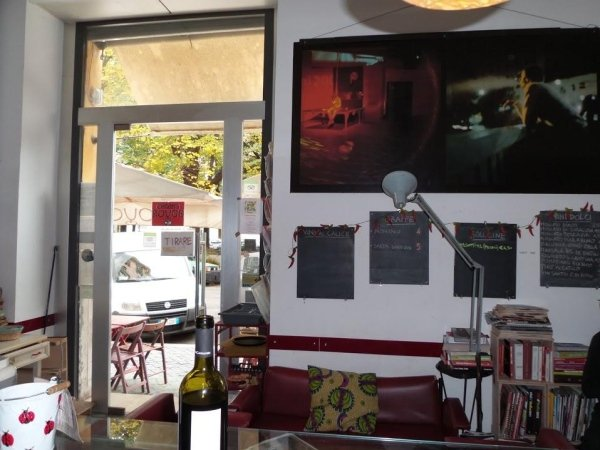 Osteria Rouge Roma