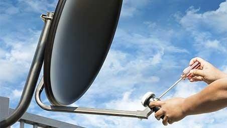Installazioni impianti satellitari