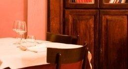 tavolo per coppie