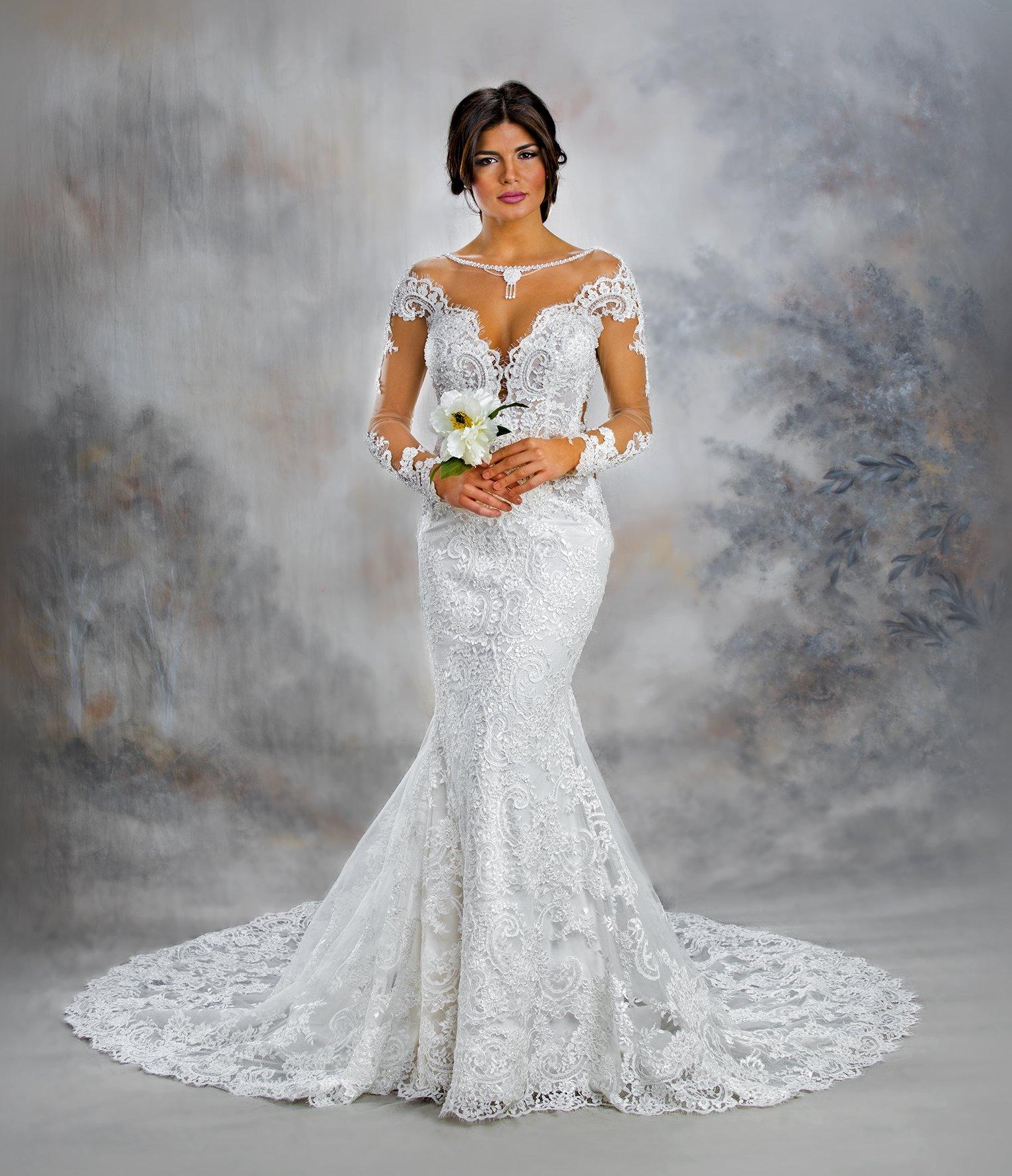 Abiti sposa Lilli Boutique
