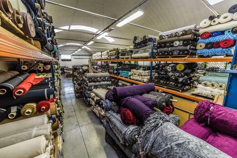 tessuti a maglia acrilici per abbigliamento