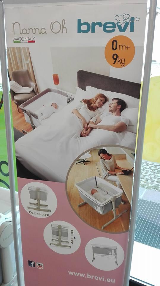 depliant di materassi per bambini