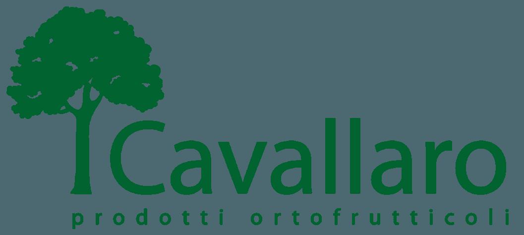 CAVALLARO PRODOTTI ORTOFRUTTICOLI - LOGO