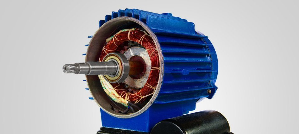 Quality Electric Motor Repairs In Ipswich