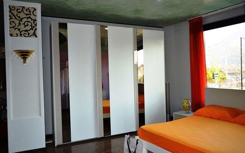 arredamento camera letto