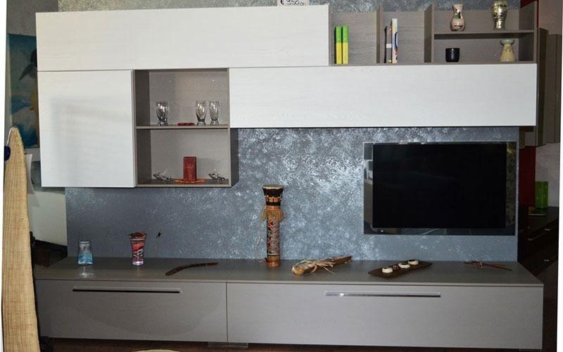 esposizione mobili sala