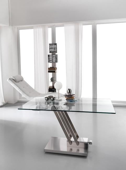 tavolo alzabile