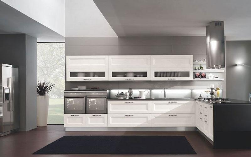Marche Cucine Componibili. Free Amazing Cucine Moderne Migliori ...