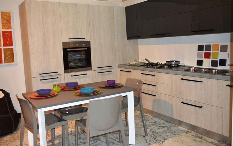 MM Arredamenti cucina