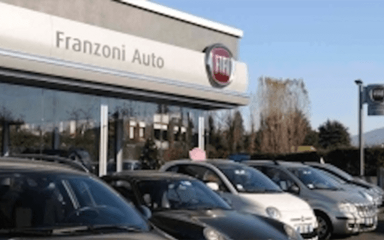 vendita veicoli commerciali bs