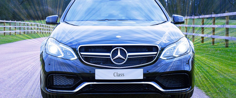 automobile modello class