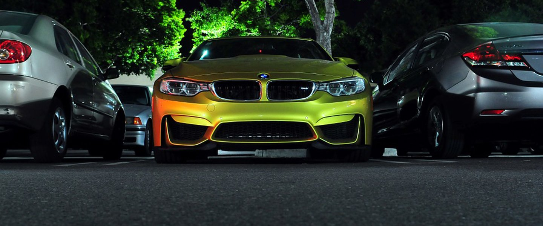 macchine BMW