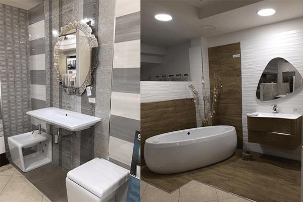 Mobili arredo bagno maddaloni caserta centro affari della mattonella - Idea mobili bagno ...