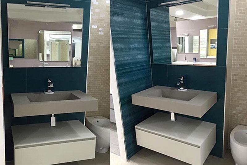 mobili arredo bagno maddaloni caserta centro affari
