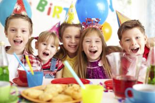 Feste di Compleanno Pizzeria Genova