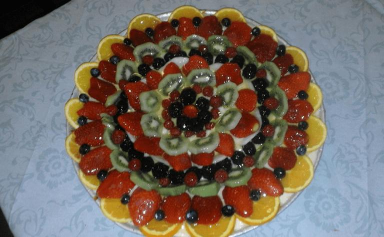 dolci della casa