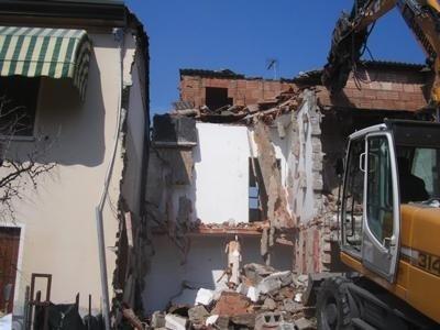 Ditta scavi e demolizioni