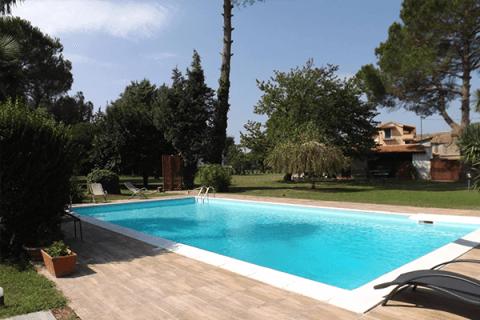 consulenza e progettazione piscine