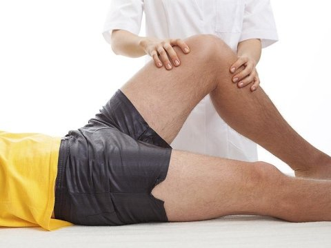 Recupero funzionale delle articolazioni