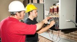 manutenzione cabine elettriche, assistenza cabine elettriche, riparazione  cabine elettriche