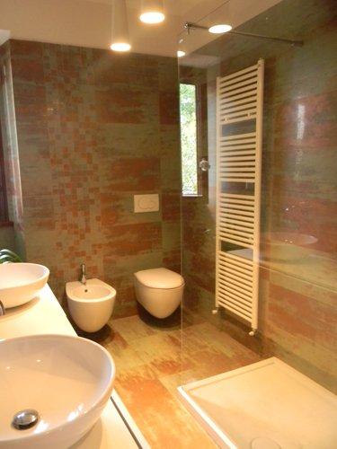 progettazione di interni | cascina, pi | nicola mela - Arredo Bagno Cascina