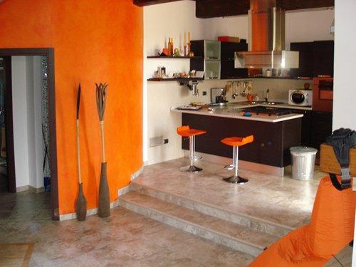 Progetto Cucina Lucca