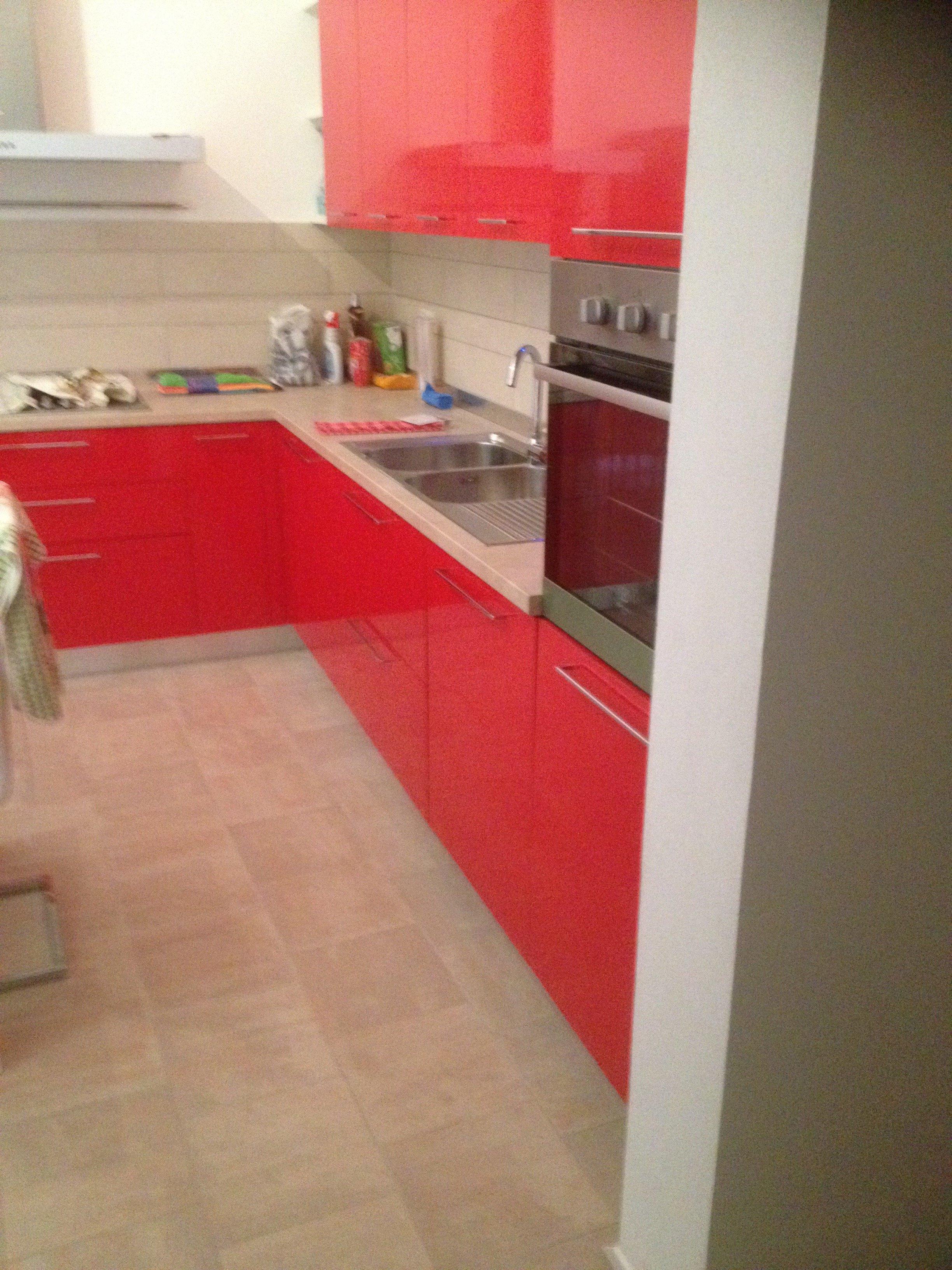 Progettazione Cucina Pisa
