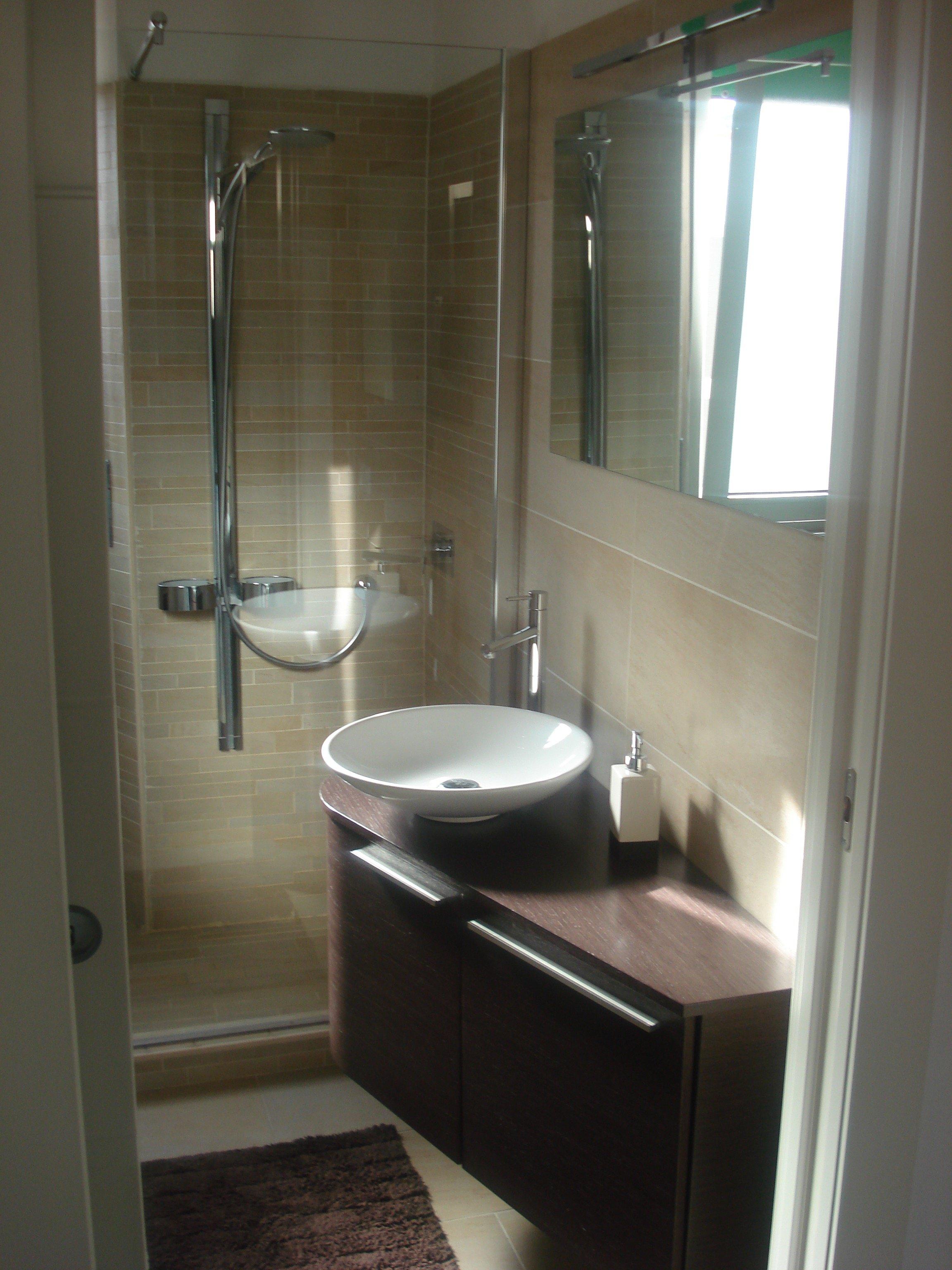 Progetto bagno Lucca