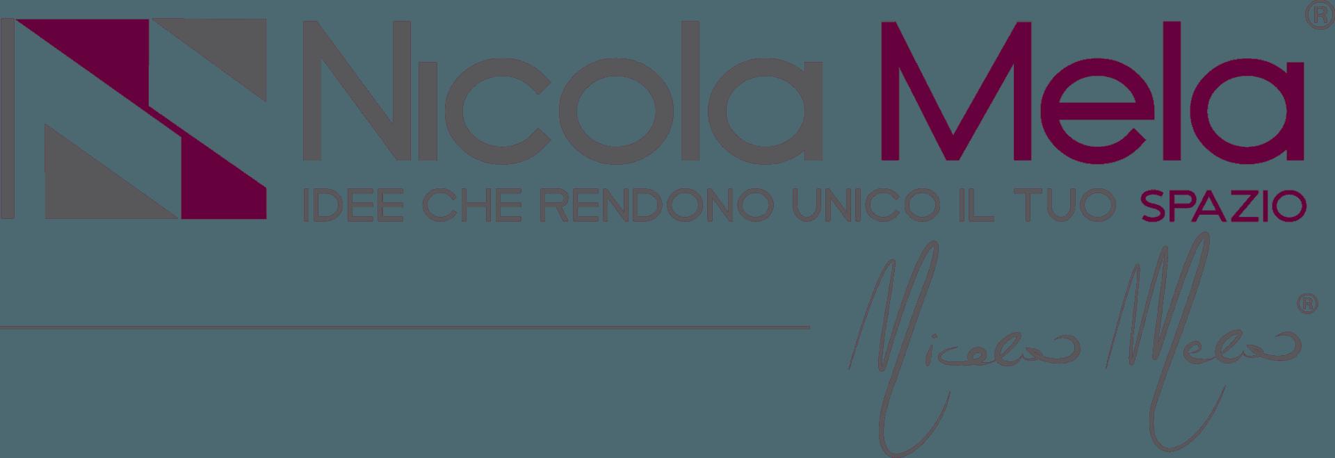 Nicola Mela logo